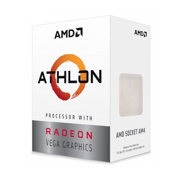 CPU AMD Athlon