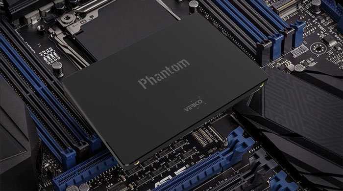 ổ cứng ssd 240GB phantom