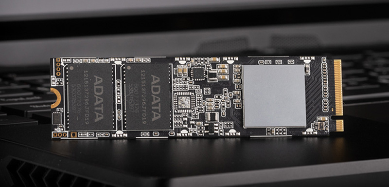 ổ cứng ssd m2 256gb