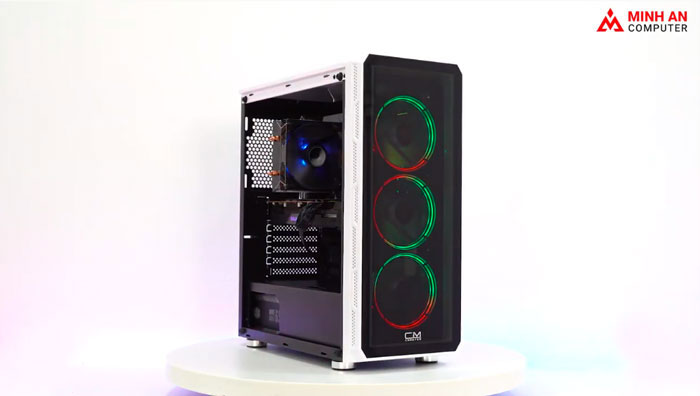 pc gaming i5 10400f rtx 2070
