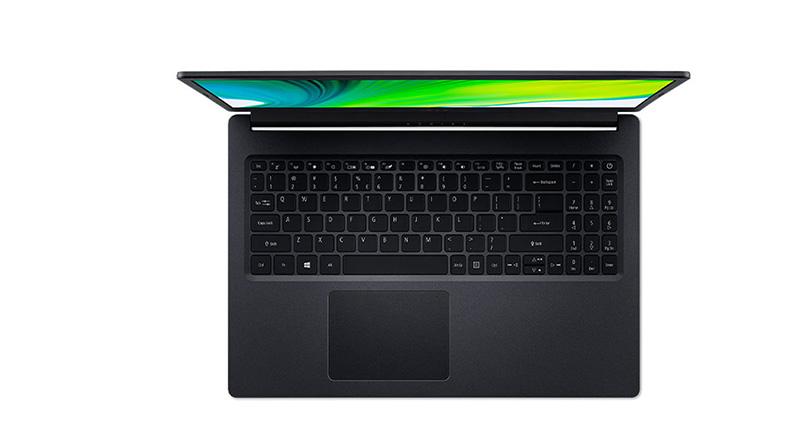Máy tính có thiết kế hiện đại, cấu hình mạnh, dễ dàng nâng cấp