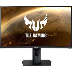 Màn hình Asus TUF Gaming VG27VQ 27inch Full HD/165Hz/Curved