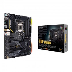 Mainboard ASUS TUF GAMING Z490 PLUS (WIFI) (Intel Z490, LGA 1200, ATX, 4 khe RAM DDR4, Wifi 6 )