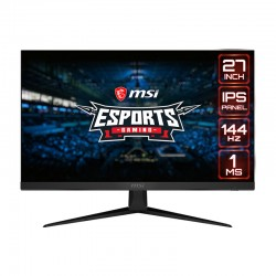 Màn hình MSI Optix G271 27inch Full HD/144Hz/Flat