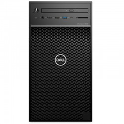 Máy trạm Dell WorkStation Precision 3630 XCTO BASE 42PT3630D07 (Mini Tower)