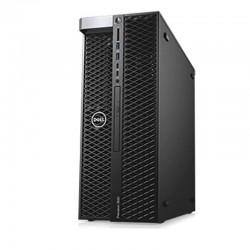 Máy trạm Dell Precision 7820 Tower XCTO Base 42PT78D028