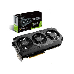Card màn hình Asus TUF GeForce GTX 1660 Gaming TUF3-GTX1660-6G-GAMING