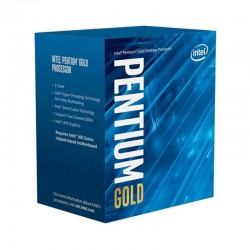 CPU Intel Pentium Gold G5420 (3.8GHz, 2 nhân 4 luồng, 4MB Cache, 58W) - Socket Intel LGA 1200