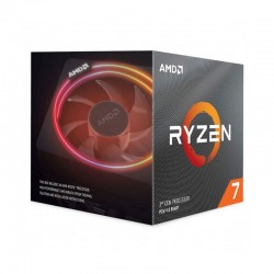 CPU AMD Ryzen 7 3800XT (3.9GHz turbo up to 4.7GHz, 8 nhân 16 luồng, 36MB Cache, 105W) - Socket AMD AM4