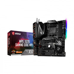 Mainboard MSI MPG X570 GAMING EDGE Wifi (AMD X570, Socket AM4, E-ATX, 4 khe RAM DDR4)