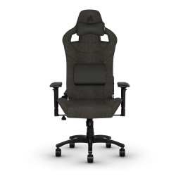 Ghế chơi game Corsair T3 RUSH Gaming Chair - Charcoal
