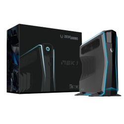PC Gaming Zotac MEK1-S13060 i5-9400F/RTX 3060/RAM 16GB/SSD 240GB/HDD 1TB/Wifi+BT/Win10