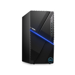 PC Gaming Dell G5 5000 i7 10700F/RTX 2060/RAM 16GB/SSD 256GB/1TB HDD/WL+BT/Win10
